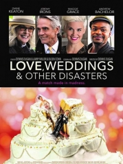 爱情,婚礼和其它灾难 Love, Weddings & Other Disasters