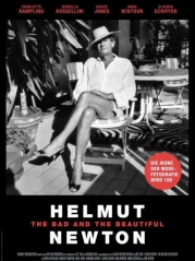 赫尔姆特·牛顿:坏的与美的 Helmut Newton: The Bad and the Beautiful