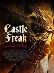 堡内怪胎 Castle Freak